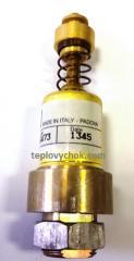 Электромагнитный клапан для газовой колонки Termet G-17-30 / G-19-00