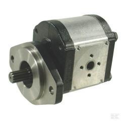 Шестерный насос PLP3027S004S5 Pomp