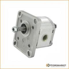 Шестерный насос PLP104S081E1 Pump PLP10.4