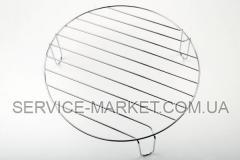 Металлическая решетка для аэрогриля D=245mm H80 , артикул 3254