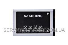 Аккумуляторная батарея AB463651BU Li-ion для телефона Samsung GH43-03216A 960mAh , артикул 11417