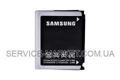 Аккумуляторная батарея AB603443CU Li-ion для телефона Samsung 1000mAh , артикул 11428