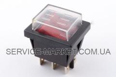 Выключатель для обогревателя RK1-22 16A 250V , артикул 906