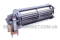 Двигатели и вентиляторы духовки