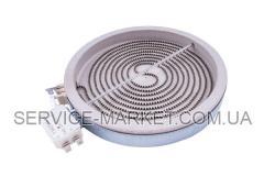 Конфорка для стеклокерам. поверхности Whirlpool 1700W , артикул 7519