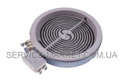 Конфорка для стеклокерам. поверхности Whirlpool 1200W , артикул 7462