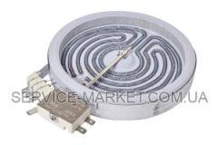 Конфорка для стеклокерамической поверхности Beko 1200W 162926016 , артикул 8113