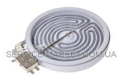 Конфорка для стеклокерамической поверхности Beko 1700W 162926002 (162926017) , артикул 8254