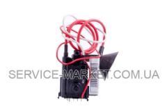 Строчный трансформатор для телевизора 6E1801 , артикул 3341
