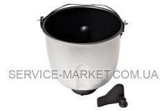 Ведро (круглое) + лопатка для хлебопечки Kenwood BM450 KW712262 , артикул 300