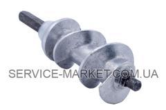 Шнек (с уплотнительным кольцом) для мясорубки Белвар 304525002001 , артикул 3517