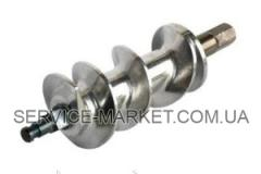 Шнек (с уплотнительным кольцом) для мясорубки Panasonic AMM98C-300 , артикул 5719