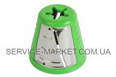 Барабанчик (шинковка толстыми ломтиками) для мясорубки Moulinex HV4 (XF921201) SS-193080 , артикул 4517