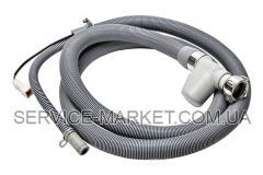 Шланг заливной для посудомоечной машины Electrolux 50295663004 1700mm , артикул 10678
