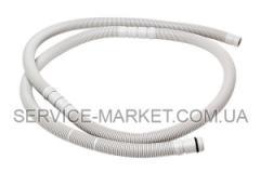 Шланг сливной для посудомоечной машины Bosch 298564 1950mm , артикул 11026