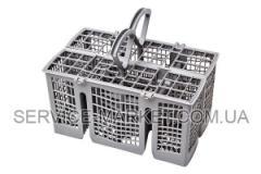 Корзина 2шт и крышка для столовых приборов посудомоечной машины Bosch 418280 , артикул 11669