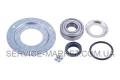 Блок подшипников 6204 - 2Z для стиральной машины Whirlpool 481952028029 , артикул 6951