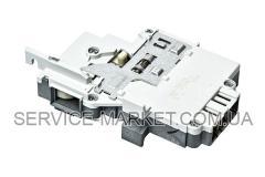 Замок люка (двери) для вертикальной стиральной машины Indesit C00085610 , артикул 9791