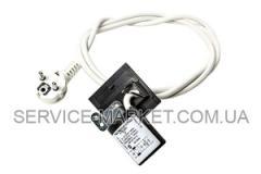 Сетевой фильтр 411612430 для стиральной машины Indesit C00091633 , артикул 9818