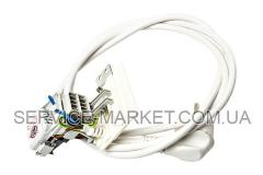 Сетевой фильтр PLF20472703101 для стиральной машины Indesit C00115769 , артикул 9817