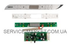 Блок управления M60B + держатель + эмблема для холодильника Атлант , артикул 6550