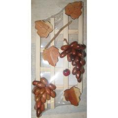 Grape lattice