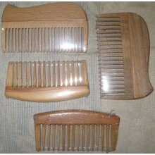 Comb from a tree