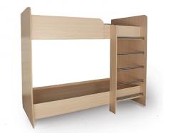 Bed bunk