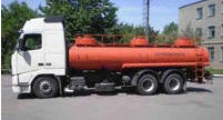 ATs-15-FH12.00.000 tanker from the producer.
