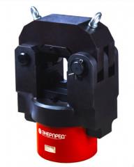 Пресс гидравлический для опрессовки кабельных
