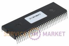 Микропроцессор для платы управления V1.87/9EF7 кофеварки Philips Saeco ROYAL 0314.838 , артикул 17304