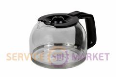 Колба + крышка для кофеварки AEG KF1260 4055246872 , артикул 19383