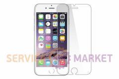 Защитное стекло для мобильного телефона Apple iPhone 6 Plus/6S Plus , артикул 17284