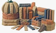Керамика строительная