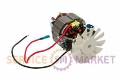 Двигатель для мясорубки BW-7025-001 (2 провода) , артикул 17647