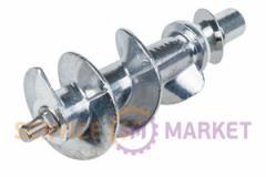 Шнек (с уплотнительным кольцом) для мясорубки Liberty , артикул 21012