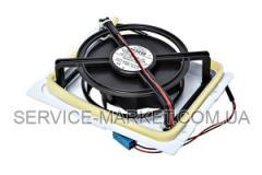 Вентилятор для морозильной камеры холодильника Indesit 11037GH-12L-YA C00308602 , артикул 9378