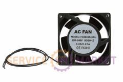 Вентилятор для холодильника FC8038A2HSL , артикул 17035