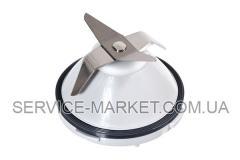 Нож для блендерной чаши 1500ml кухонного комбайна Kenwood AT262 KW711170 , артикул 12474