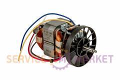 Двигатель для кухонного комбайна Kenwood KW711776 , артикул 17101
