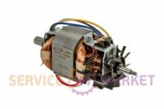 Двигатель для кухонного комбайна Kenwood KW669466 , артикул 17140