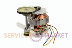 Двигатель для кухонного комбайна Kenwood KW686933 , артикул 17699