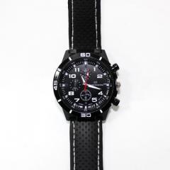 Men's watch wrist Sanda GT white TGTW-02-whit