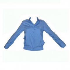 Рубашка повседневная женская (длинный рукав)...