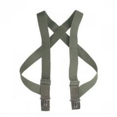 Šle Suspenders MIL-TEC Oliva Spojené státy