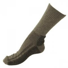 Socks army Sweden olive 13007101