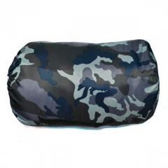 Спальный мешок камуфлированный -10 град экстрим