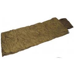Спальный мешок MFH койот,  двухслойный