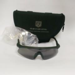 Tactical Revision ballistic eyewear glasses 2