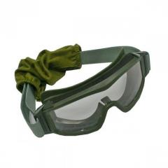 Los puntos tácticos la máscara de la OTAN de 3